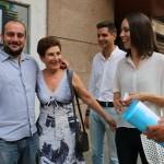 Encete campanya a l'El·líptica-República Argentina