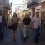 Visite Beniopa i l'El·líptica