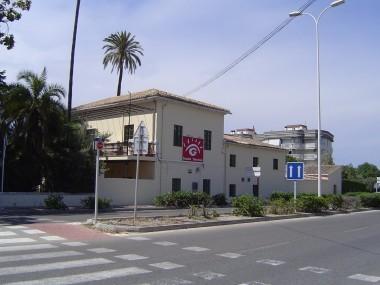 Edifici de GandiaTV