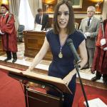 Discurs d'Investidura de Diana Morant Ripoll com Alcaldessa de Gandia