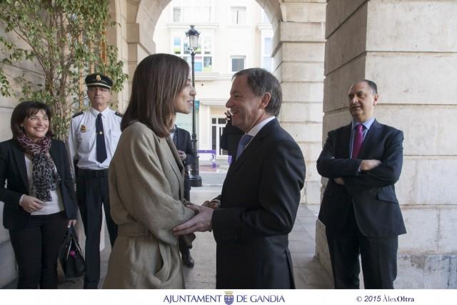 Diana Morant Juan Carlos Moragues Moragues