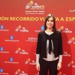 Gandia torna al mapa de la Volta Ciclista a Espanya