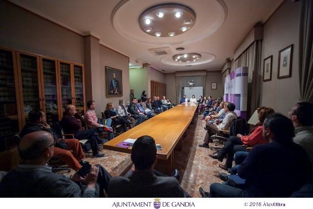 Consell de Participació Ciutadana Gandia