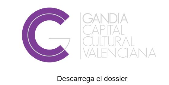 Descarrega el dossier de la proposta de la ciutat de Gandia