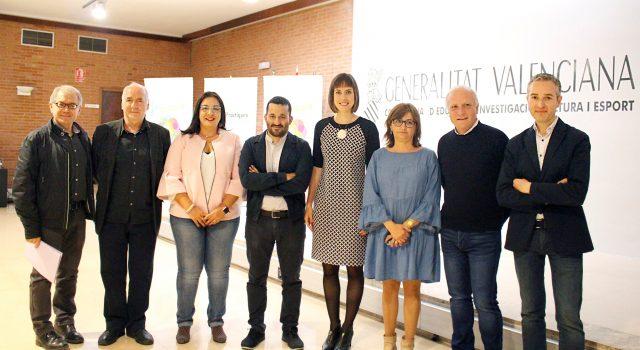Diana Morant Gandia Capital Cultural Valenciana