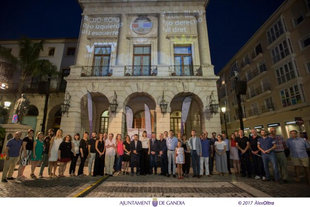 gandia capital cultural valenciana