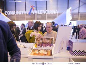 FITUR 2018   Gandia consolida el seu nou model turístic