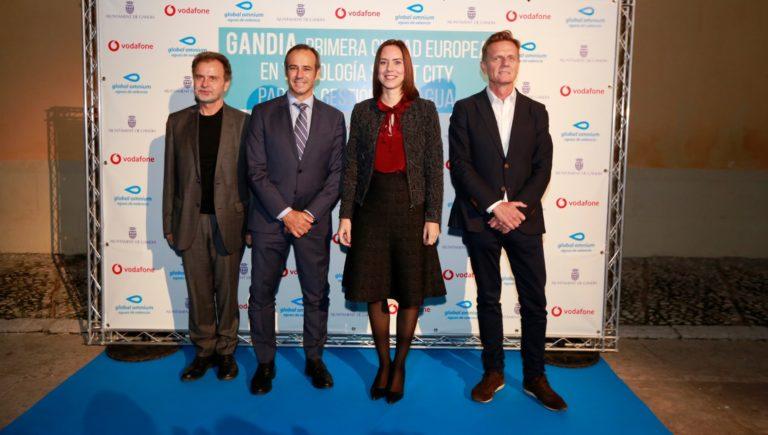 Gandia: una ciutat de referència a Europa en tecnologia i innovació
