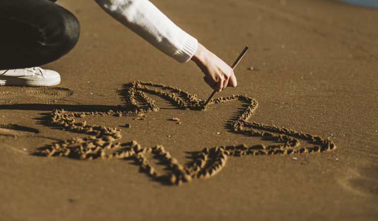 Diana Morant - Playa de Gandia