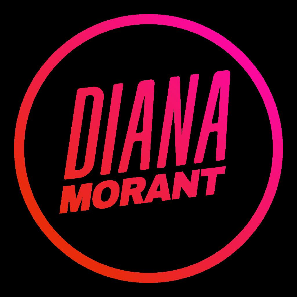 Diana Morant alcaldesa de Gandia logo