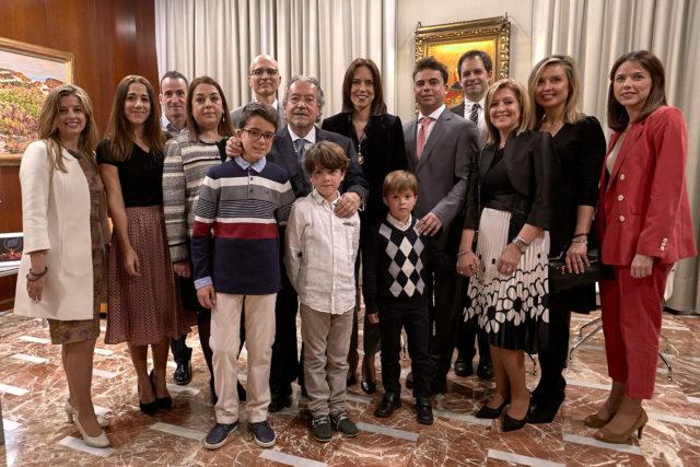 Pasqual Molina Faus, Fill Predilecte de Gandia 5 | Diana Morant
