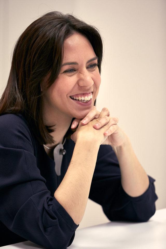 Diana Morant alcaldesa Gandia PSPV PSOE